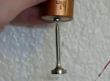 el motor más sencillo del mundo