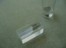 hielo instantáneo