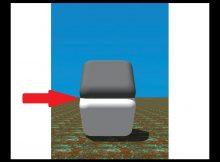 ilusión óptica de colores diferentes