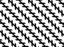 la ilusión de zöllner