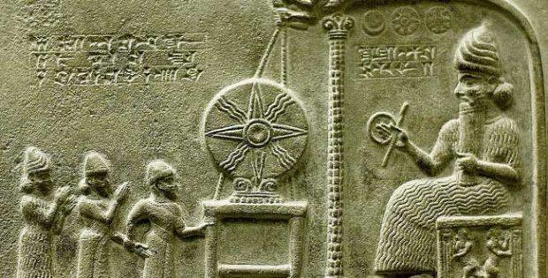 diccionario sumerio acadio